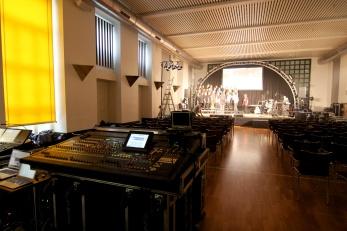 Soundcheck - Zürich
