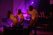 Tanz MTV - Zürich