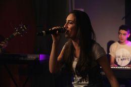 Laura Sabatino – Mitarbeiterin Band & Chor