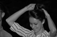 Noemi Wetter - Leiterin Vocal und Chor