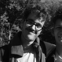 Simeon Wetter - Mitarbeiter Band