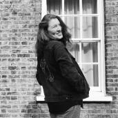Ariane Thiel - Leiterin Tanz