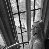 Delia Weidkuhn - Leiterin Vocal und Chor